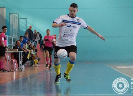 Futsal Bisceglie, sfida vitale contro il Barletta