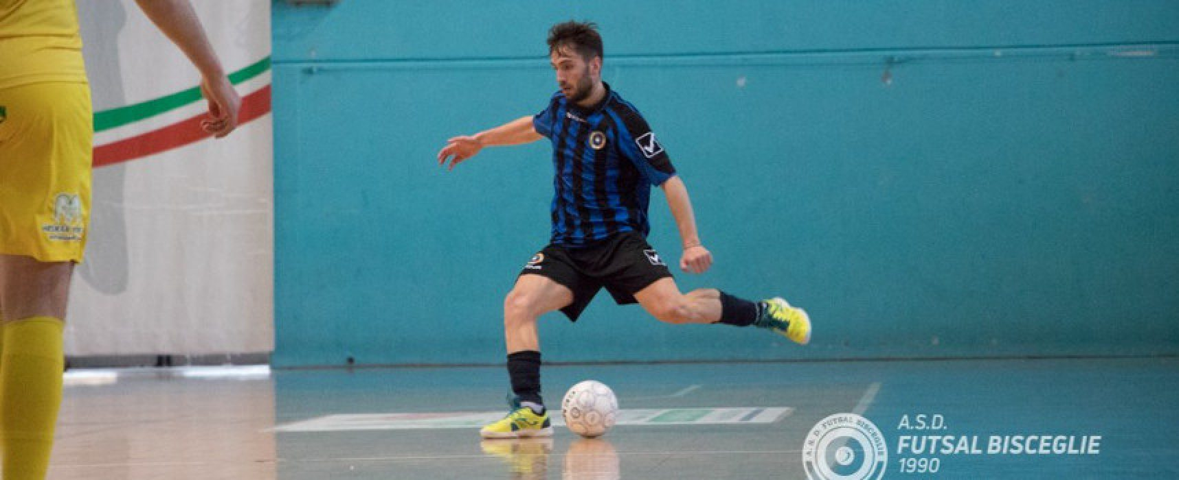 Il Futsal Bisceglie saluta l'A2 con una vittoria