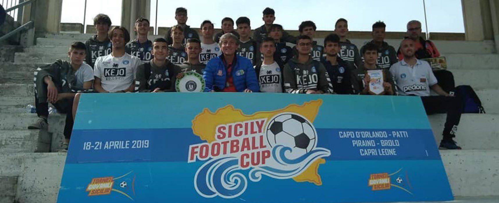 Unione Calcio giovanile, riscontri positivi dai tornei di Pasqua