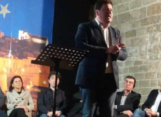 Elezioni Europee, Silvestris incontra i rappresentanti del mondo agricolo