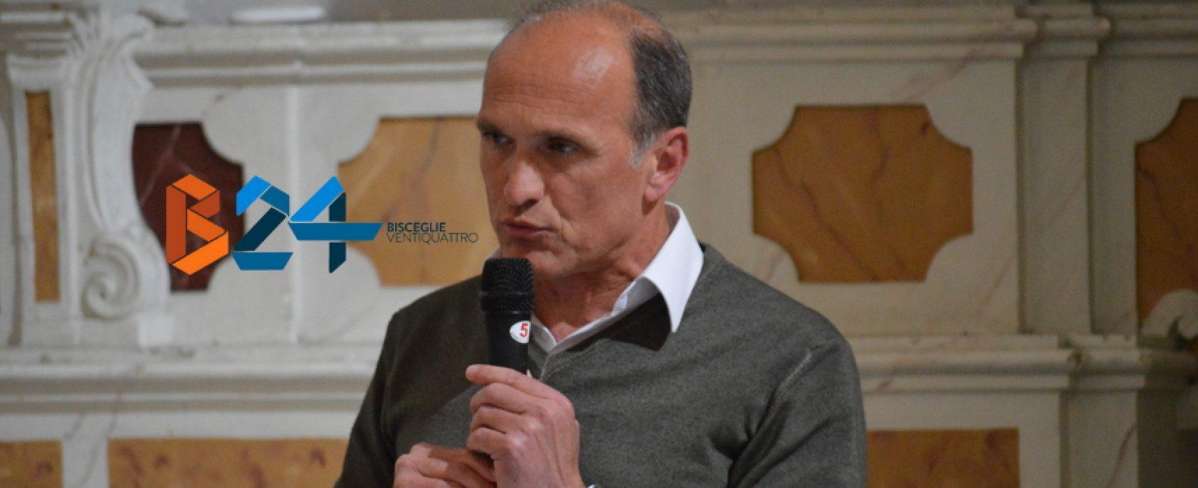 """Comune Riciclone, Amendolagine: """"Se i dati sono errati, il sindaco restituisca il premio"""""""