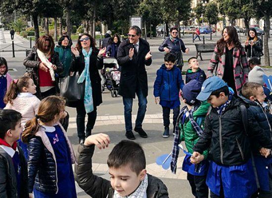 """Giornata Mondiale Autismo, Angarano: """"Abbattere barriere, evitare isolamento"""""""
