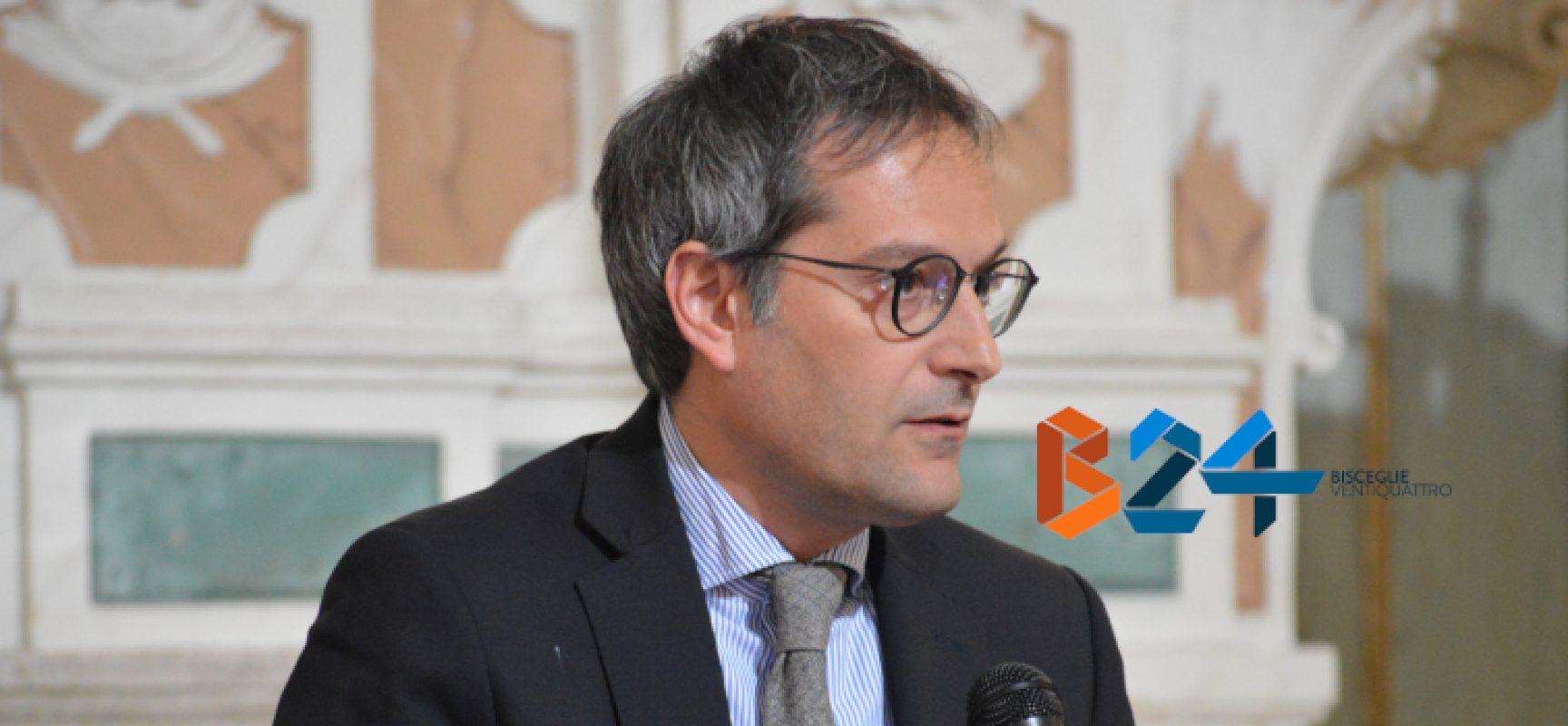 """Angarano: """"Il consigliere Rossano Sasso non fa più parte della maggioranza"""""""