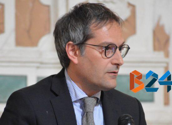 """Sindaco Angarano: """"I tempi per l'approvazione del bilancio saranno rispettati"""""""