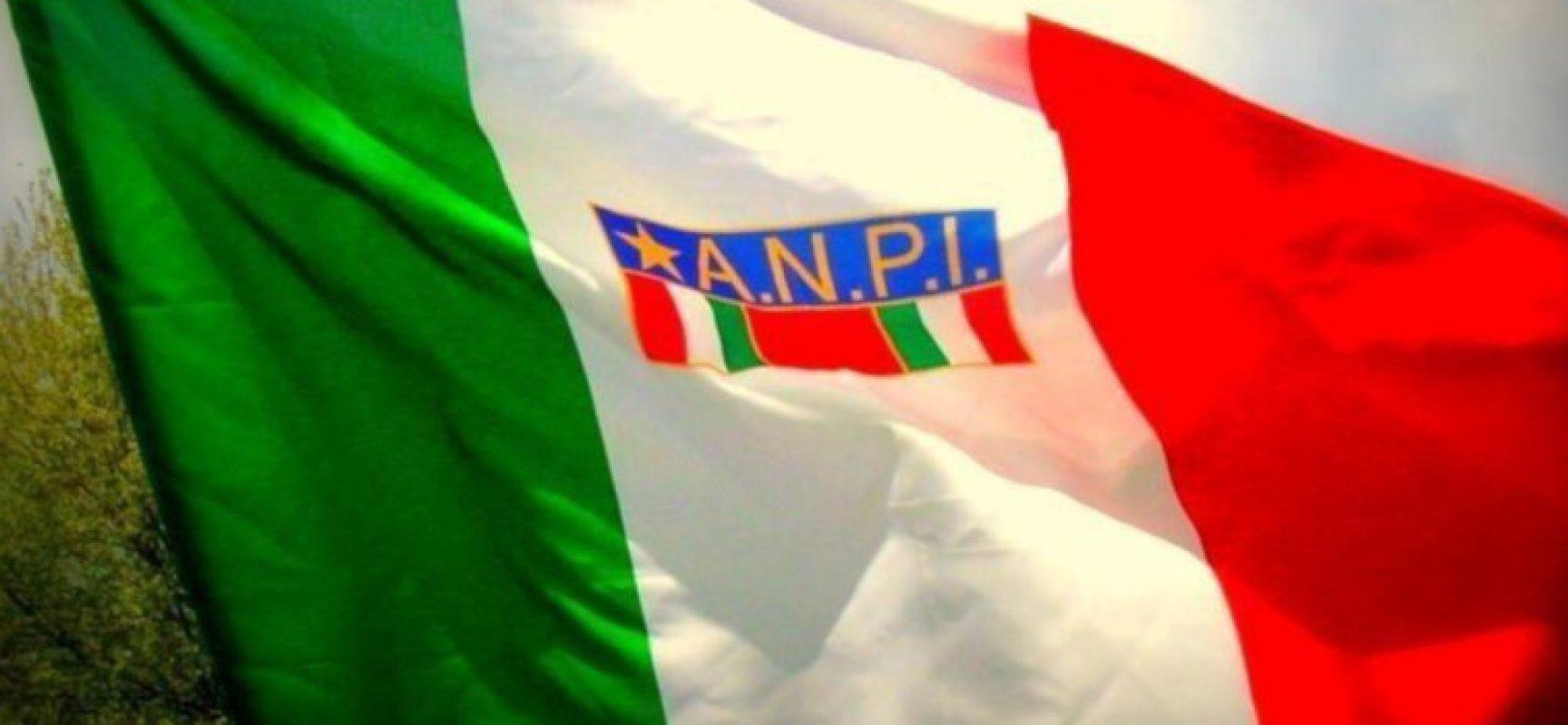 """Anpi, diretta con alunni del """"Da Vinci"""" e """"Dell'Olio"""" per la festa della Liberazione"""