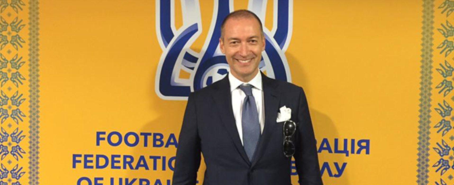 """Bisceglie Calcio, parla l'avvocato Di Cintio: """"Canonico vuole tutelare la società a tutti i costi"""""""