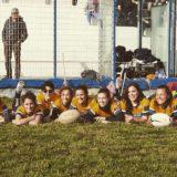 Il Bees Rugby chiude al quinto posto nella tappa di casa della Coppa Italia