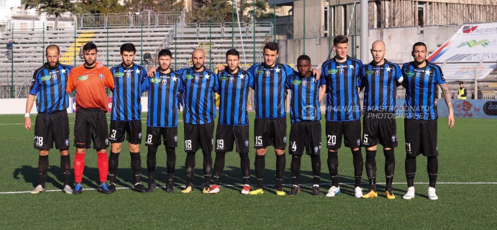 Lega Pro approva nuovi regolamenti, rischio playout per il Bisceglie Calcio