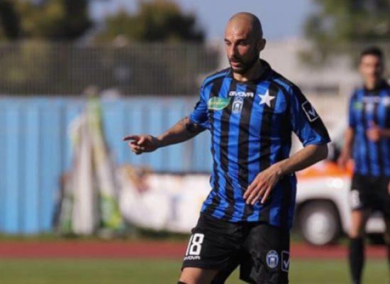 Non basta Triarico al Bisceglie Calcio, sconfitta sul campo della Virtus Francavilla