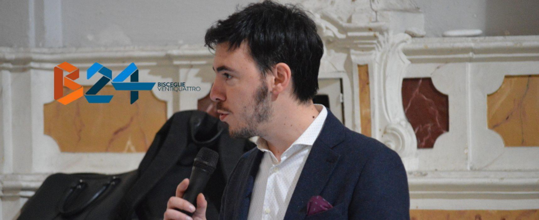 """Enrico Capurso (Il Faro): """"Angarano in ritardo di un anno e mezzo su programmazione"""""""