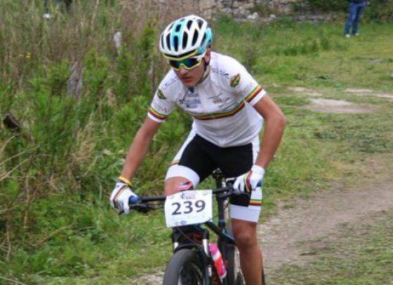 Polisportiva Cavallaro, buoni risultati nella gara cross country in Campania