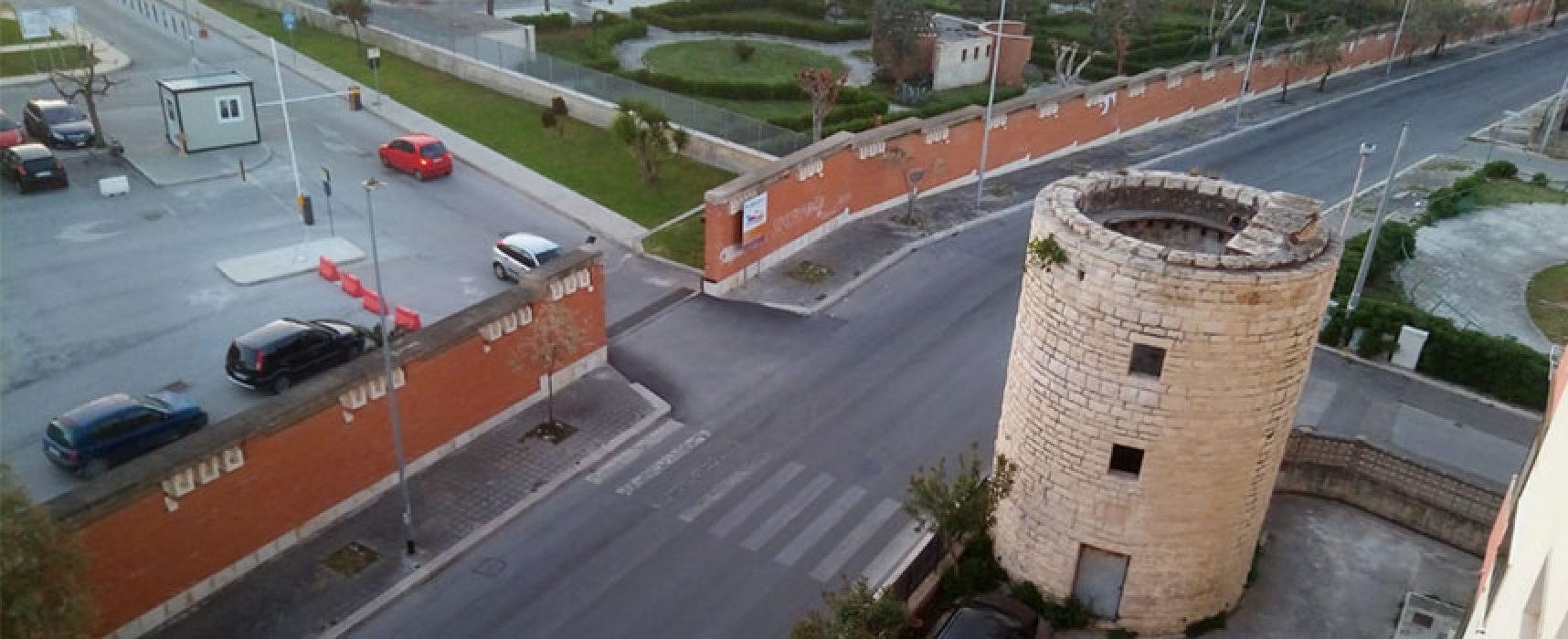 Trasporto pubblico, partita nuova fermata ingresso Don Uva in zona Salnitro