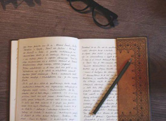 """""""Good morning my future"""", aperto il bando per il concorso letterario"""