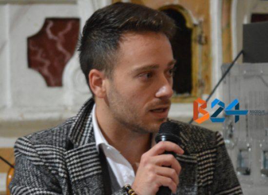 """Emergenza criminalità, Losapio: """"Politica abbassi i toni. Convocata commissione sicurezza"""""""