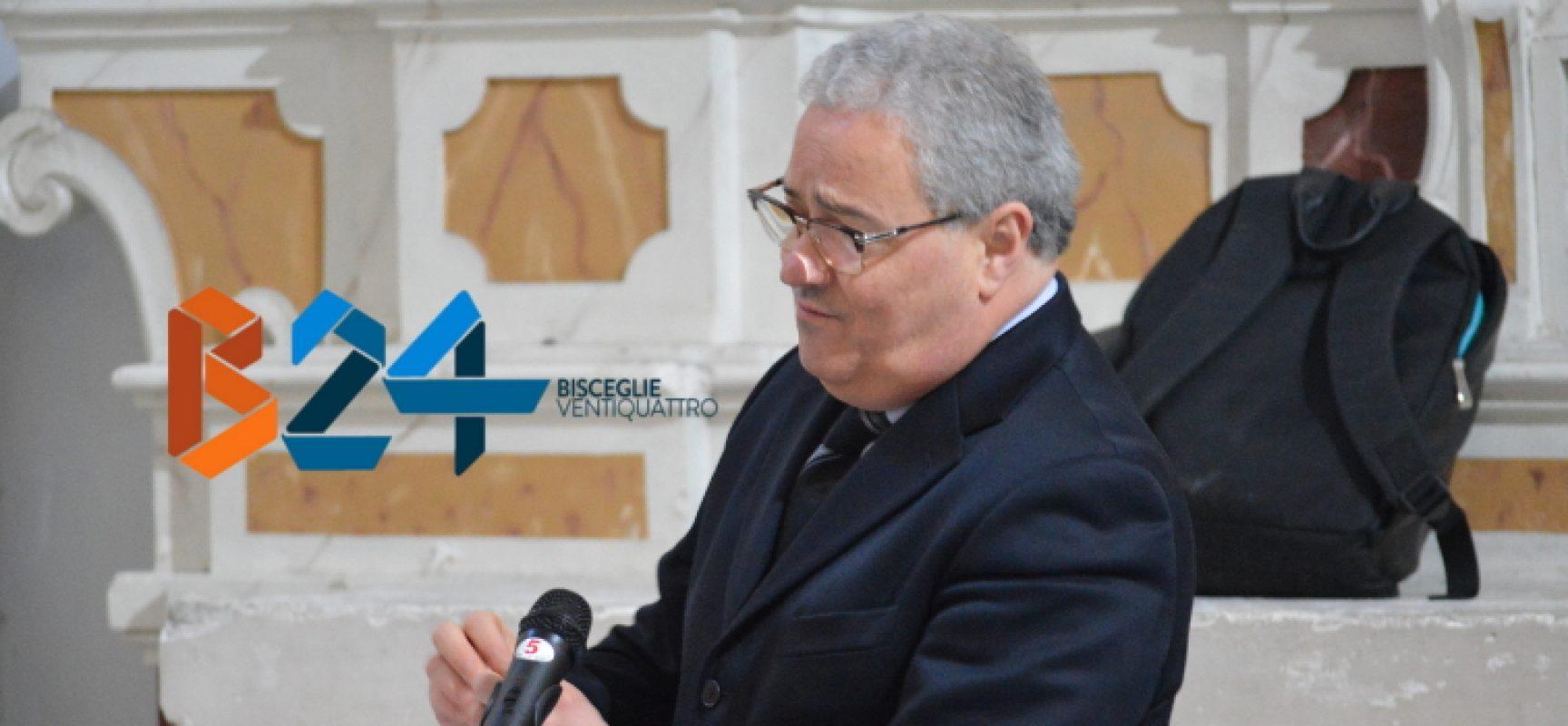 """Riconoscimento Giovanni Paolo II, Napoletano: """"Amministrazione miope e poco sensibile"""""""