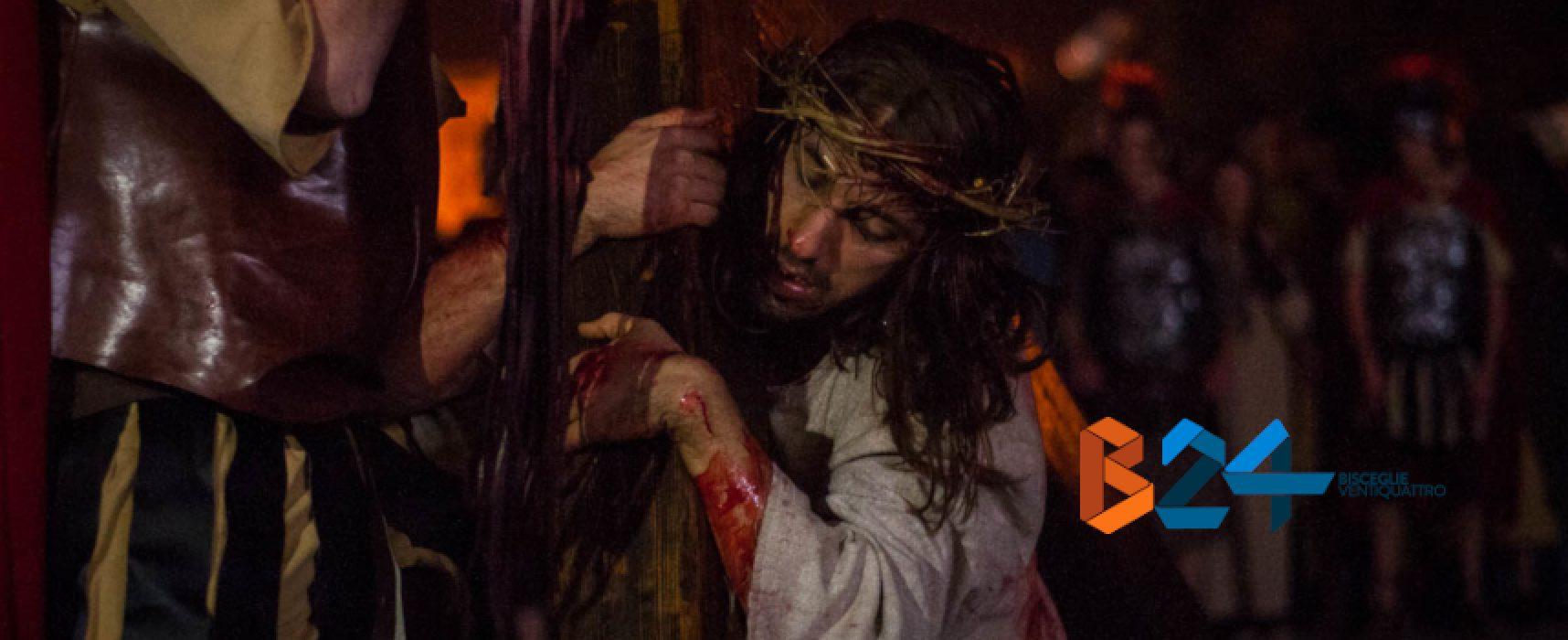 Associazione Schàra onlus, è il giorno della Passio Christi