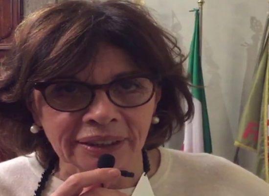 """Vecchie Segherie Mastrototaro, Ritanna Armeni presenta il suo libro """"Marina"""""""