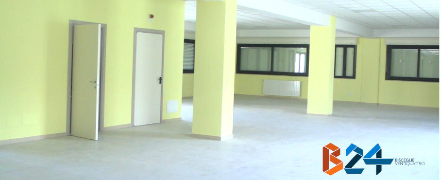"""""""Salnitro"""", a settembre la riapertura della scuola, Sasso: """"Moderna e sicura"""" / VIDEO"""