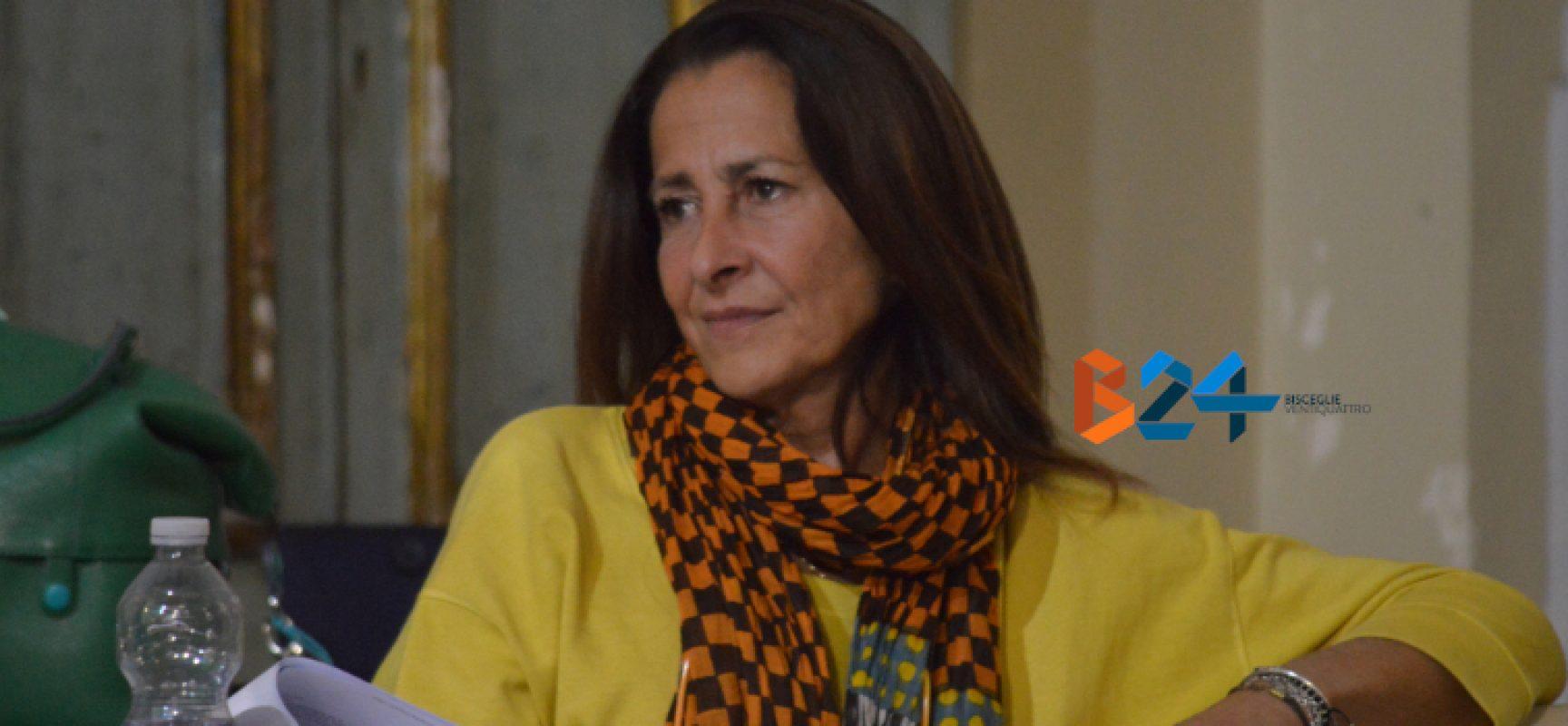 """Vittoria Sasso si dimette da assessore: """"Delusione verso progetto civico mai realizzato"""""""