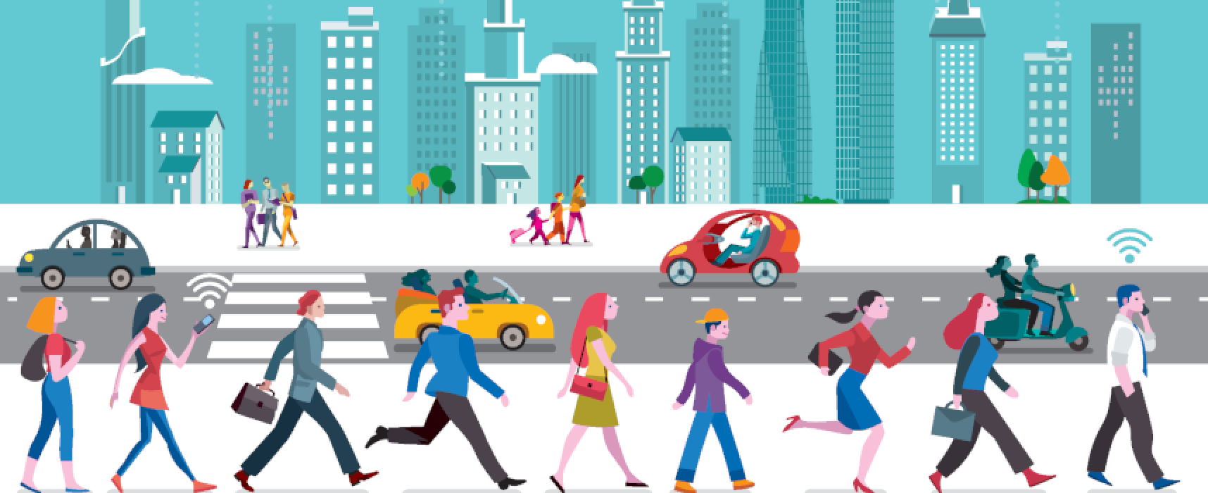 """Traffico e mobilità sostenibile, rivoluzione tecnologica a Bisceglie con il progetto """"Crossroad"""""""