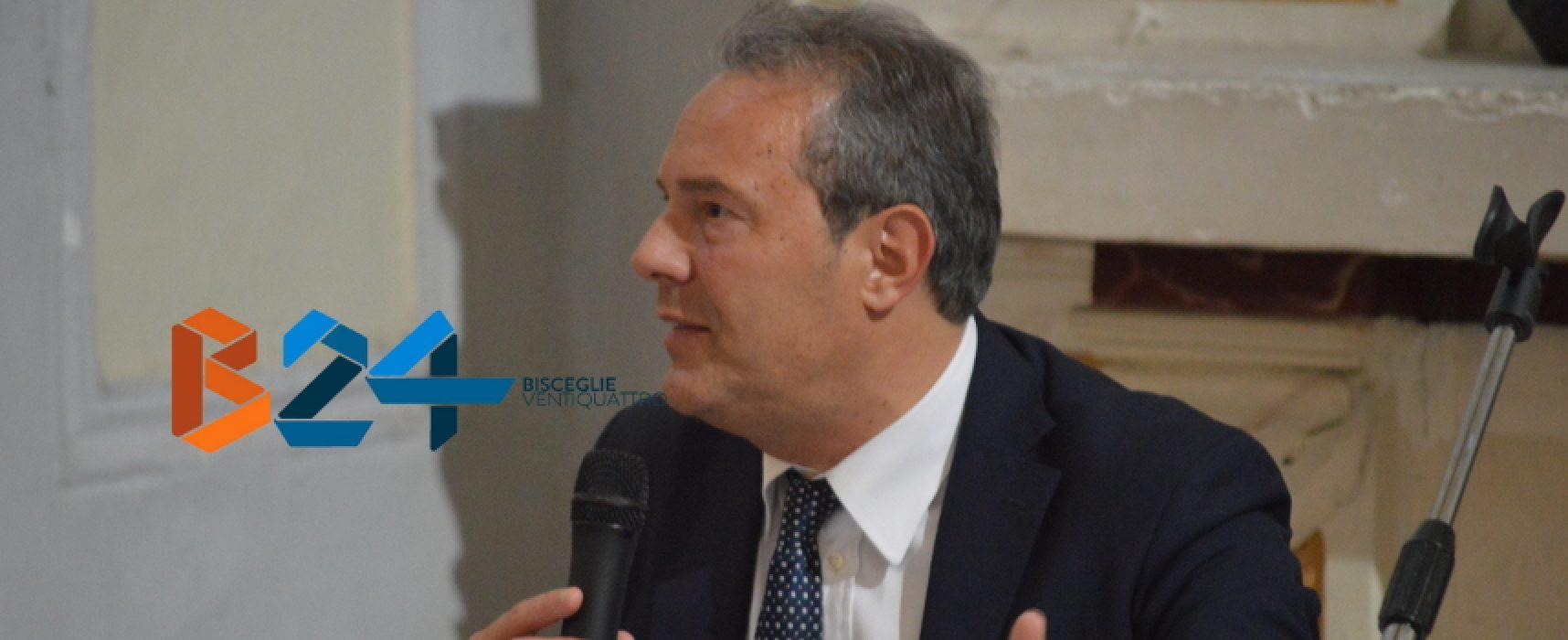 """Ambiente 2.0, Spina: """"Ennesima proroga di Angarano che vale 600mila euro"""""""