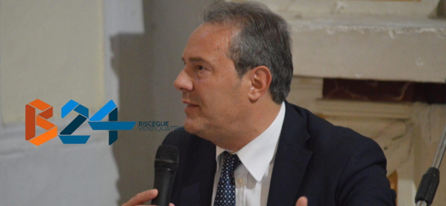 """Spina: """"Opposizioni presentano esposto al Prefetto su anomalie amministrative"""""""