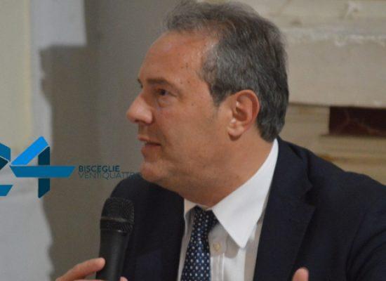 """Spina ribatte a Losapio: """"Calunnie che hanno indotto in errore la stampa"""""""