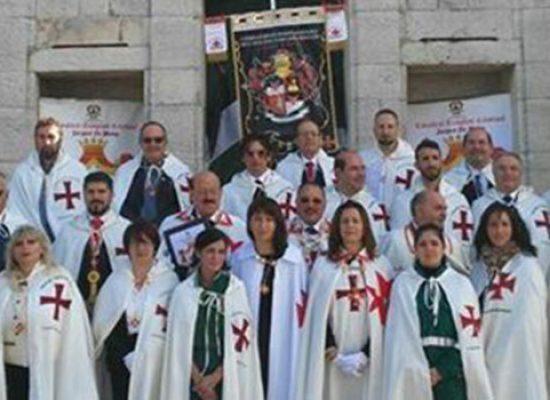 Il Priorato Regionale dei Templari inaugura nuova sede a Bisceglie