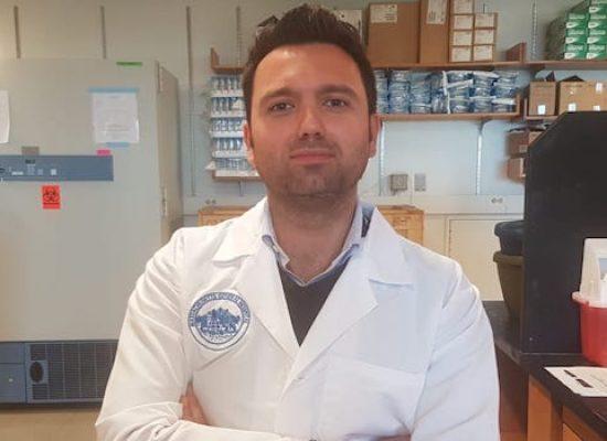 Ricercatore biscegliese Mauro Di Pilato firma importante studio su immunoterapia oncologica