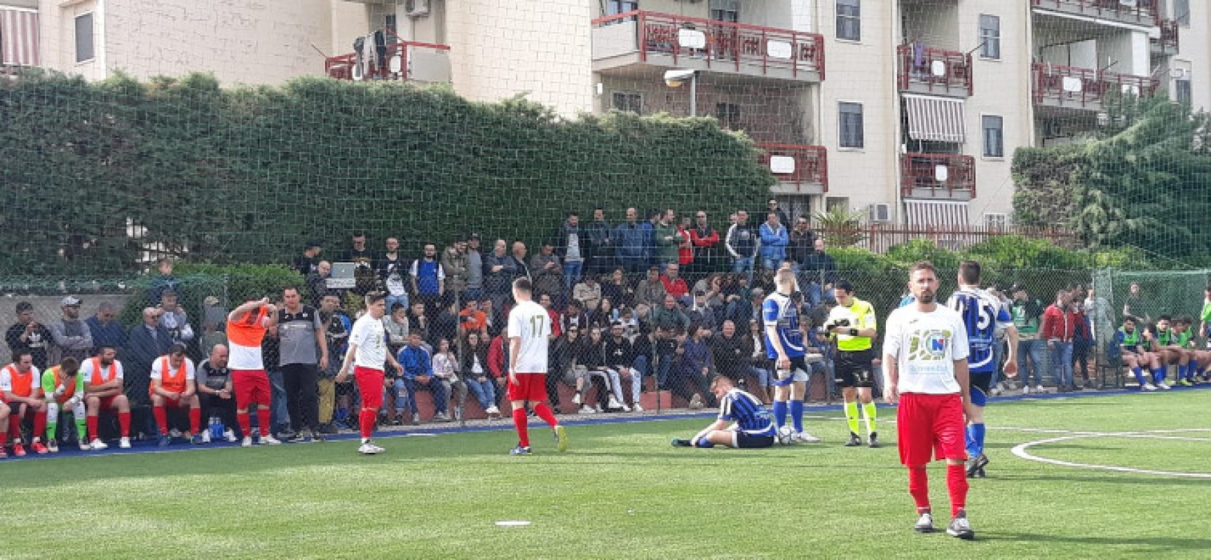 Futbol Cinco sconfitta in finale playoff dal New Team Putignano