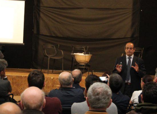 """Puntare sulle unicità del territorio"". Focus Conbitur sul turismo con Josep Ejarque"