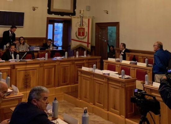 Cinque consiglieri comunali di opposizione fanno ricorso al Tar su bilancio previsione 2019-21