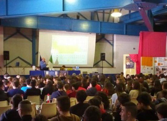 """""""Dove il mare (non) è più blu!"""", evento promosso da Adisco Bisceglie"""