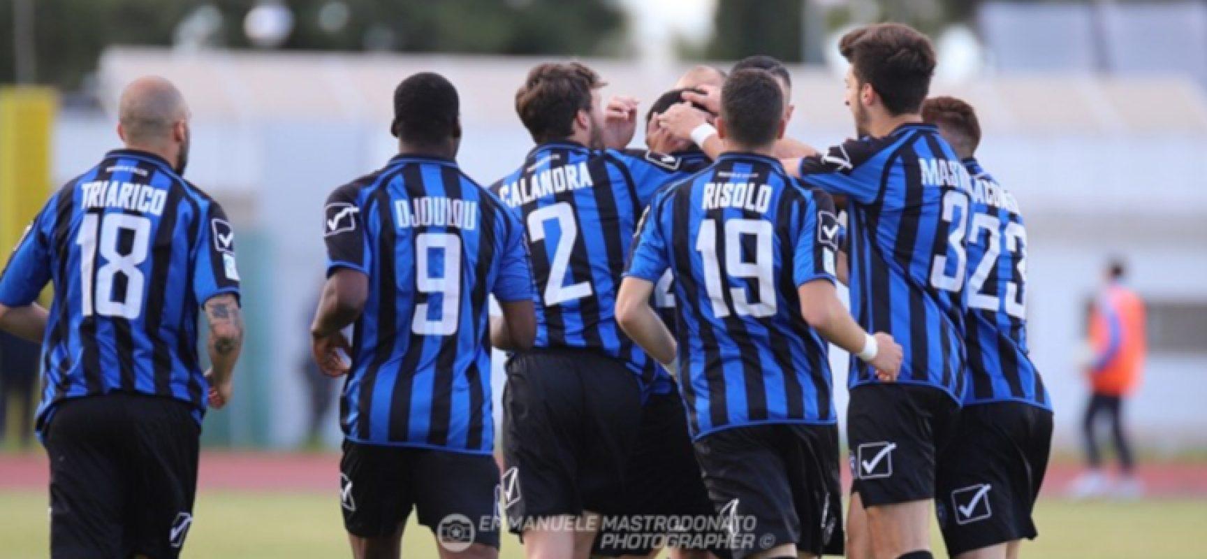 Riparte da Pagani la corsa salvezza del Bisceglie Calcio
