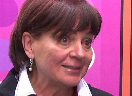 """Anna Caiati e la sua fiaba """"Meglio Così"""" a Bisceglie ospite della Fondazione Dcl"""