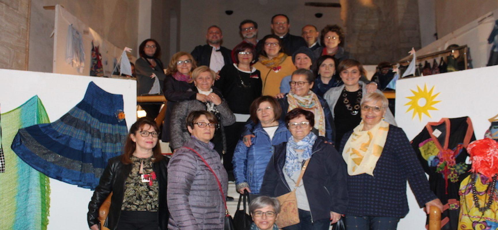 """Caritas Bisceglie: """"Bilancio positivo ma costante la povertà nella nostra città"""""""