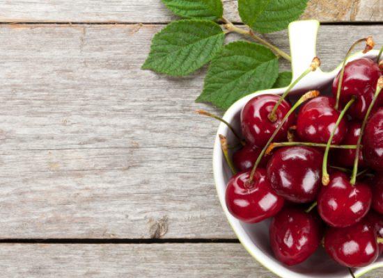 """Bisceglie ospita """"Cerasum Purpurea"""", primo festival internazionale dedicato alla ciliegia"""