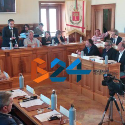 Consiglieri d'opposizione scrivono a Presidente Consiglio Comunale su punto relativo a zona Bi Marmi