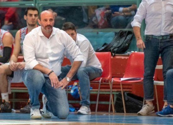 La Di Pinto Panifici riparte dalla conferma di coach Marinelli