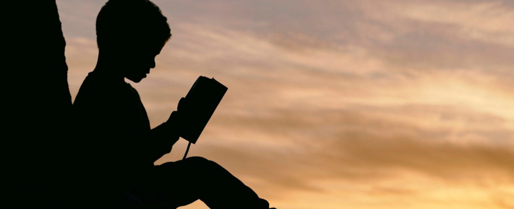 """""""I ragazzi nei libri"""", al via il ciclo di incontri letterari di Abbraccio alla Vita"""
