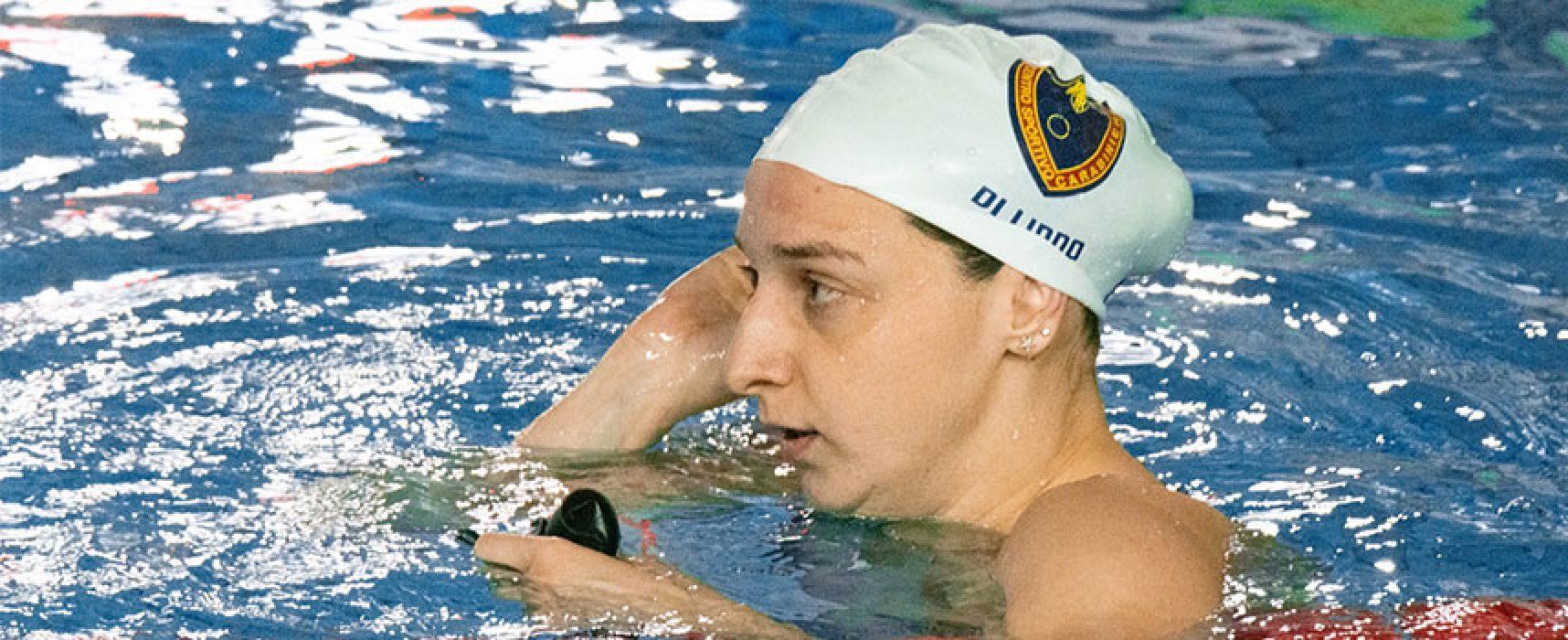 """Elena Di Liddo a lavoro in vista dei Mondiali: oro al """"3° Meeting Città di Bologna"""""""
