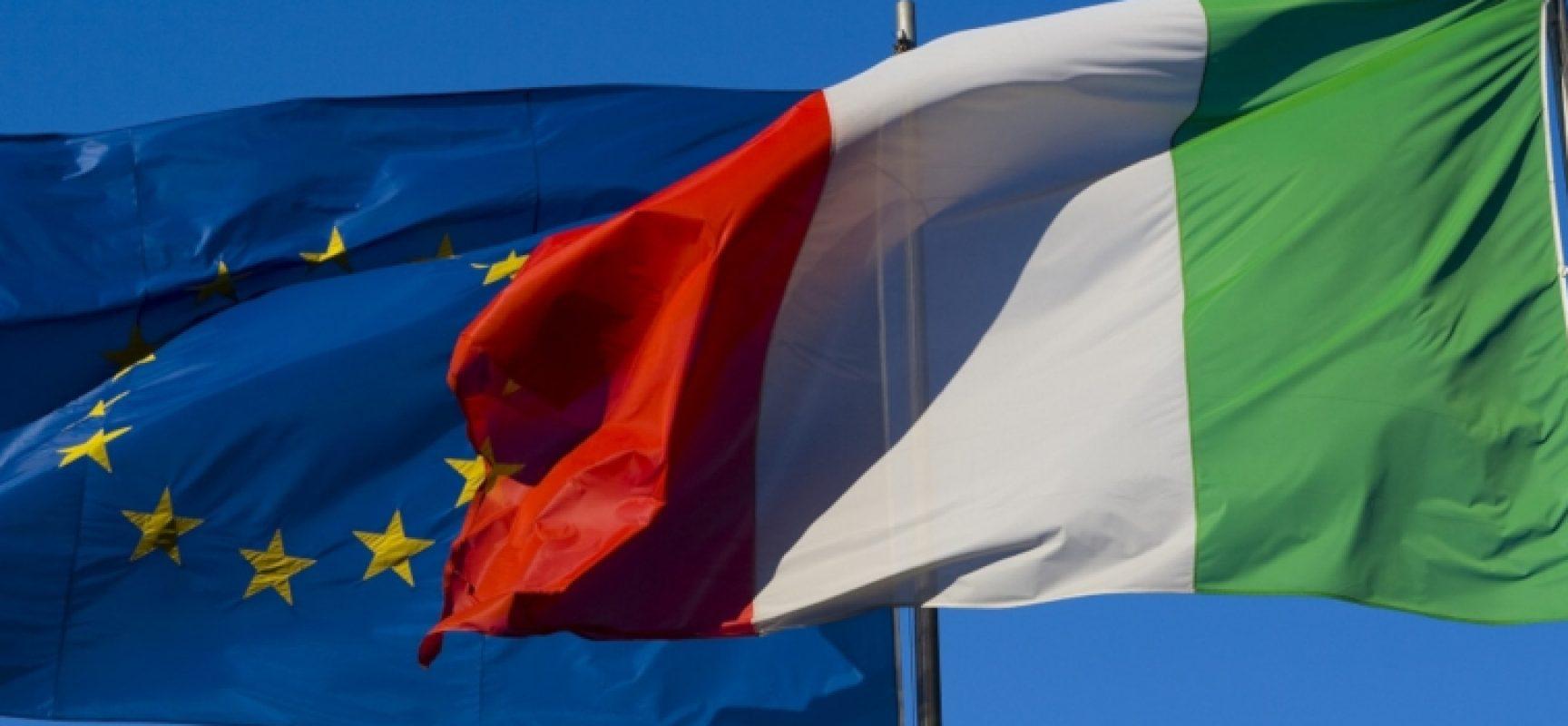 """""""Per un'Europa solidale"""", incontro per un voto consapevole"""