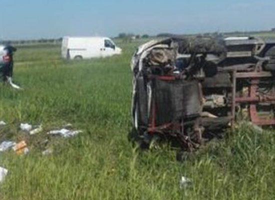 Morte biscegliese su statale 272: conducente furgone positivo a test stupefacenti