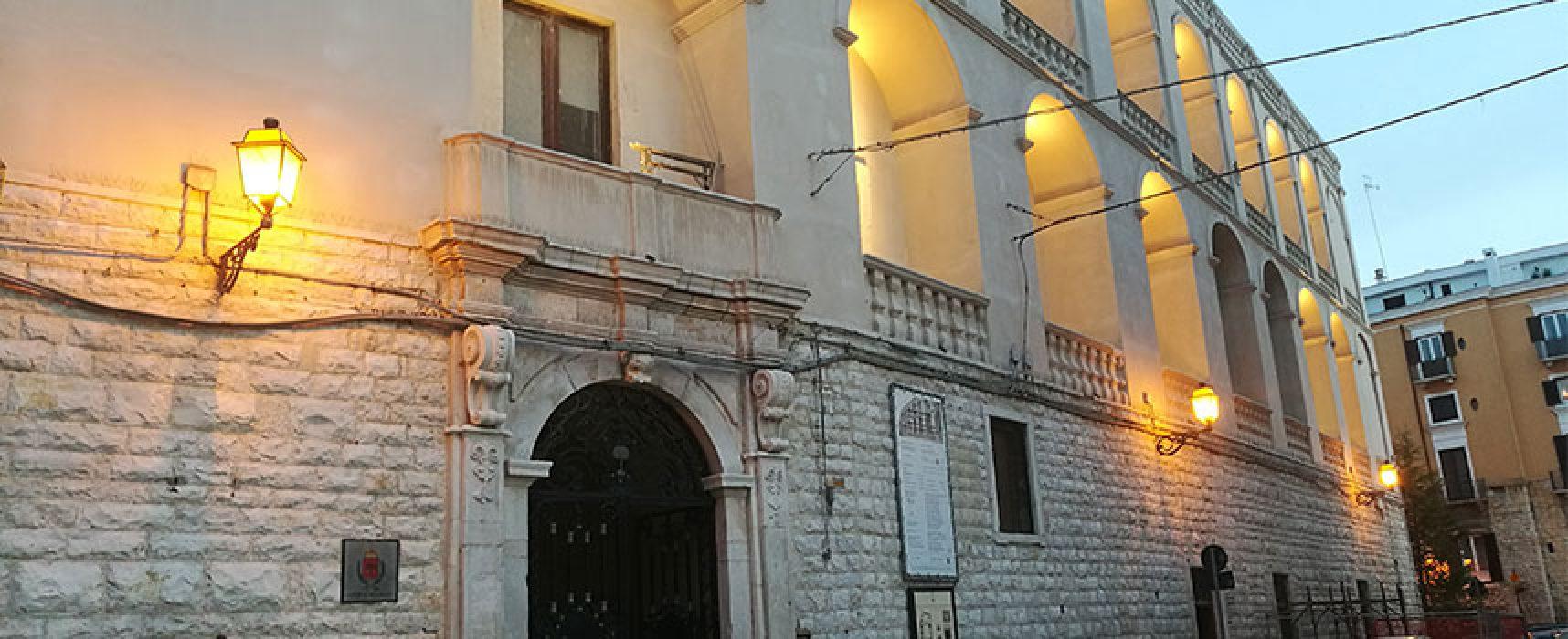 La sala consiliare di Palazzo San Domenico riapre dopo 7 anni