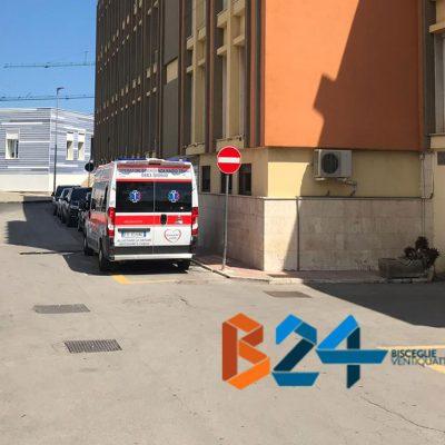 Assunzioni Pronto Soccorso, arrivi a Bisceglie tra gli Ospedali della Bat