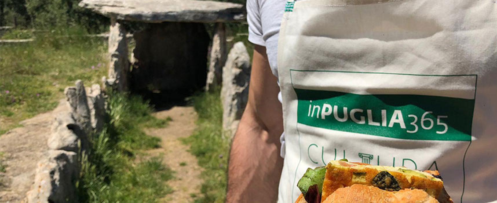 Parte oggi l'ultimo weekend di Puglia Pic Nic / FOTO