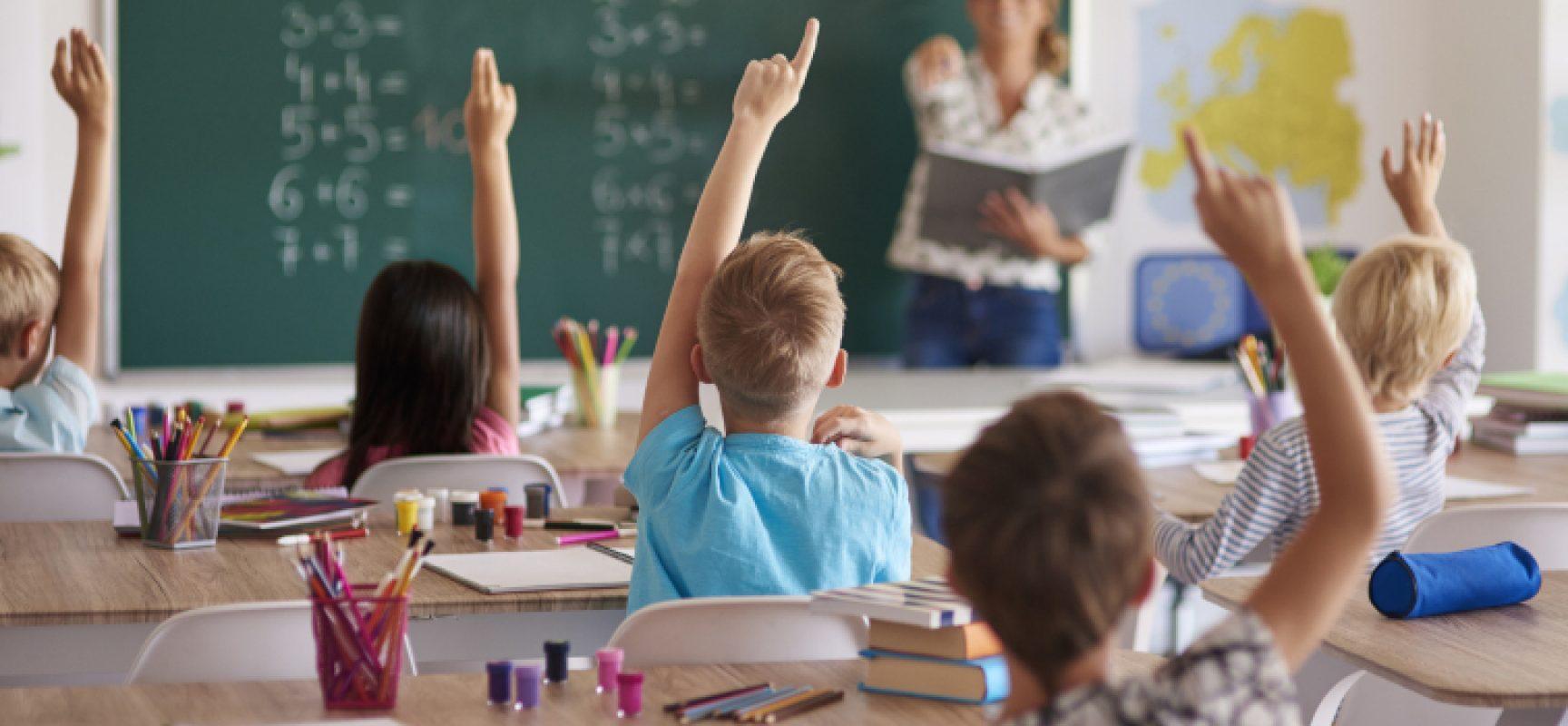 """""""La scuola buona è vita"""", Progetto Uomo mette in palio buoni acquisto per famiglie con studenti"""