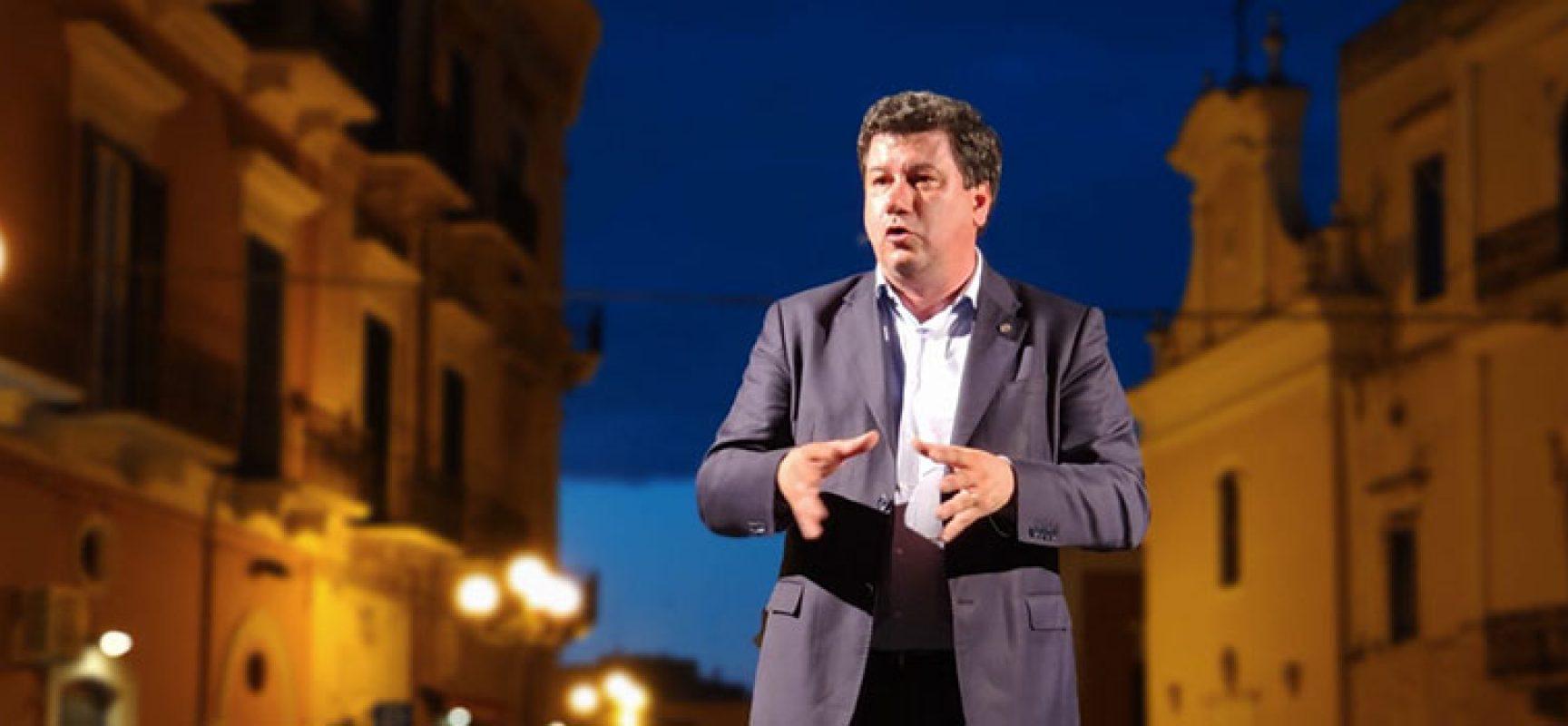 Sergio Silvestris ringrazia i suoi elettori e fa gli auguri a tutti gli eletti