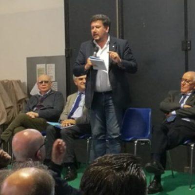 Silvestris promette il suo impegno in Europa a tutela dell'agricoltura locale