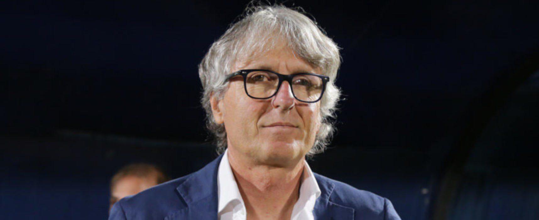 Colpo Unione Calcio: Aldo Papagni è il nuovo responsabile dell'area tecnica